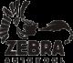 Zebra Autokool Tallinnas, Tartus ja Pärnus Logo